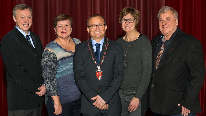 Sørreisa formannskap 2015 WEBingressversjon