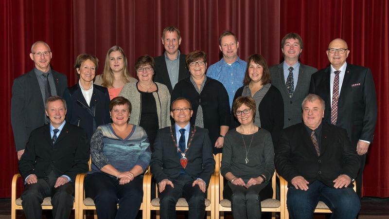 Sørreisa kommunestyre 2015 WEBingressversjon