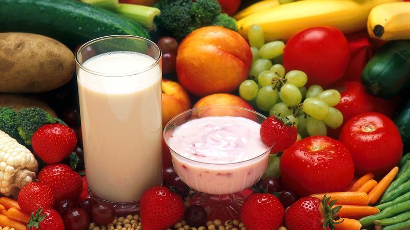 Sunn mat - god helse