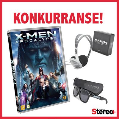 X-men Stereo+_400x400