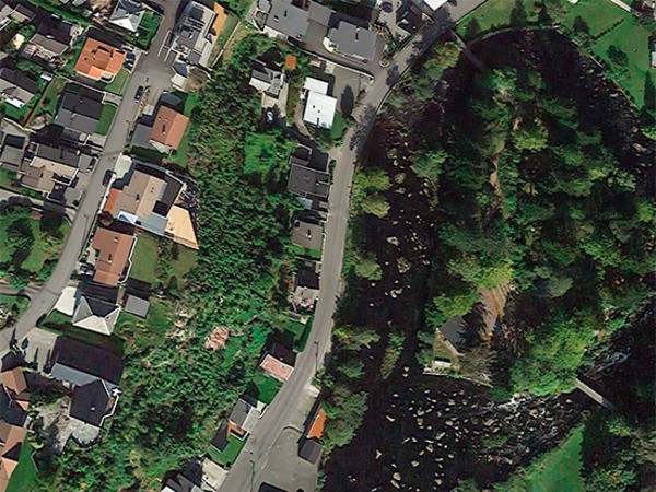 Oversikt over Elverhøy