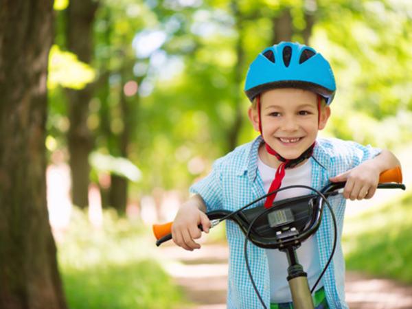 gutt, sykkel, sykkelglede, opplæring