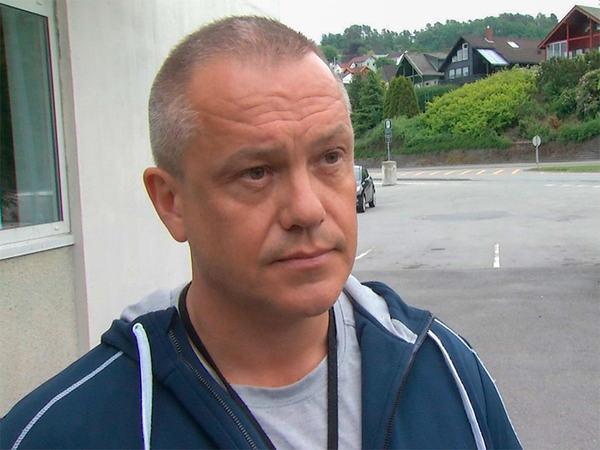 Erik Håland