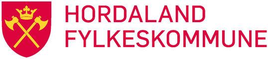 Våpenskjold Hordaland fylkeskommune