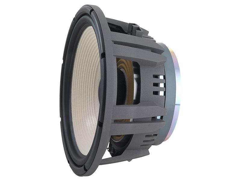 JBL høyttalere hekte