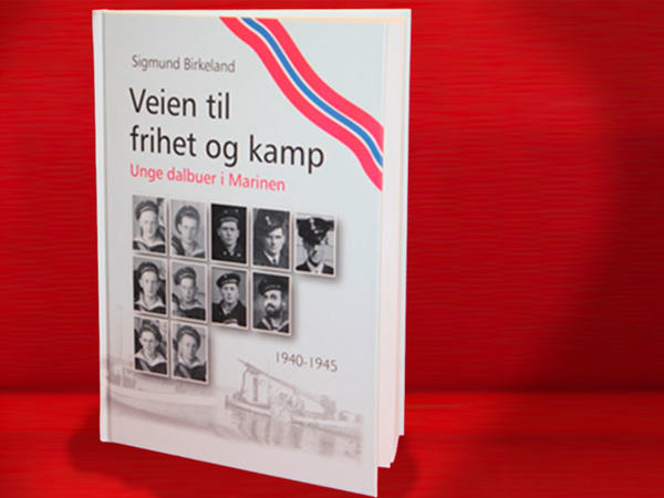 Bok av Sigmund Birkeland