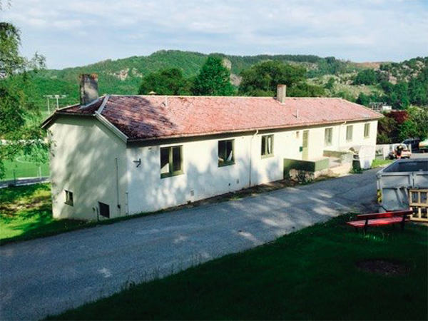 Sølvhagen