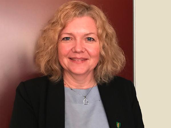 Kristin Bø Haugland