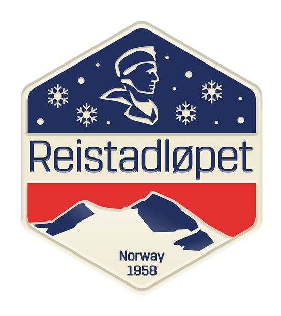 reistadløpet logo
