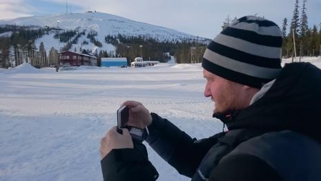 reka års Langd.se : Vinterstudio från snösäkrad premiär reka års