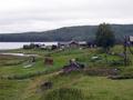Kenozero farm
