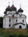 Church in Kargopol