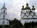 Kargopol church