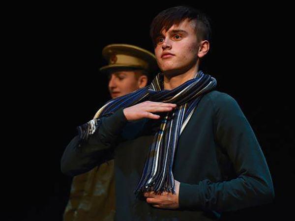 Teaterstykke kulturskolen