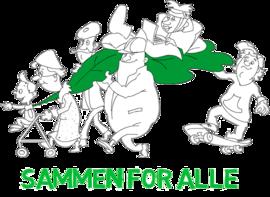 Sammen for alle