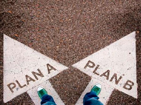 Plan A og Plan B