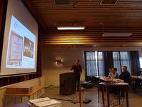 Arne Hjeltnes - Oppsummering av konferansen