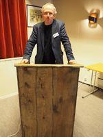 Lokal fisker - Hans Petter Rasmussen