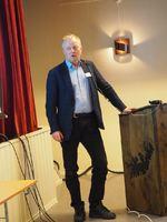 Nord Norsk Smolt - Eirik Sørgård