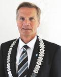 Rolf Jonas Hurlen, ordfører i Nesset