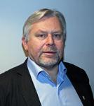 Arne Sverre Dahl, rådmann i Molde