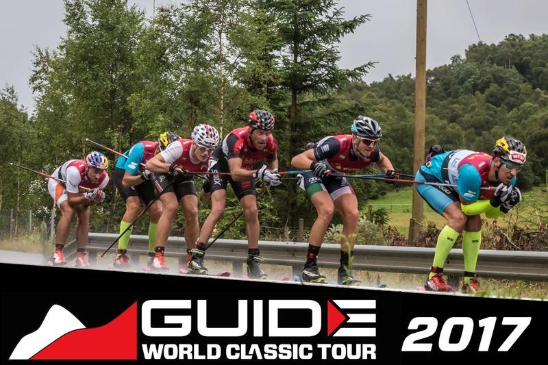 Rullskidserien World Classic Tour har nu klart programmet för säsong två. En nyhet är att serien avslutas med final i Italien 17 september. FOTO: Guide World Classic Tour.