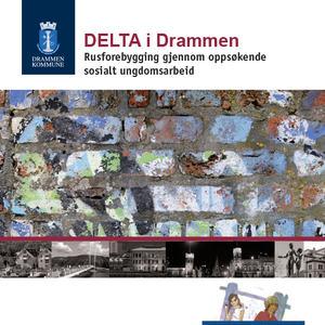Delta Drammen Sluttrapport