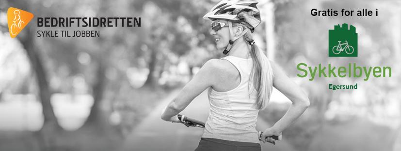 Gratis sykkelregistrering