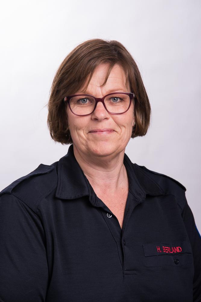 Hanne Berland