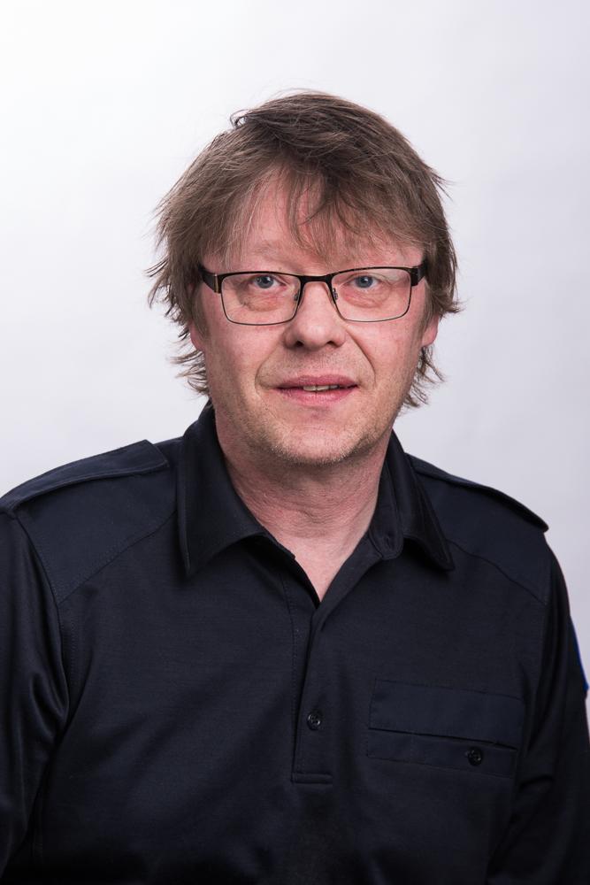 Hans Andre Kjøniksen