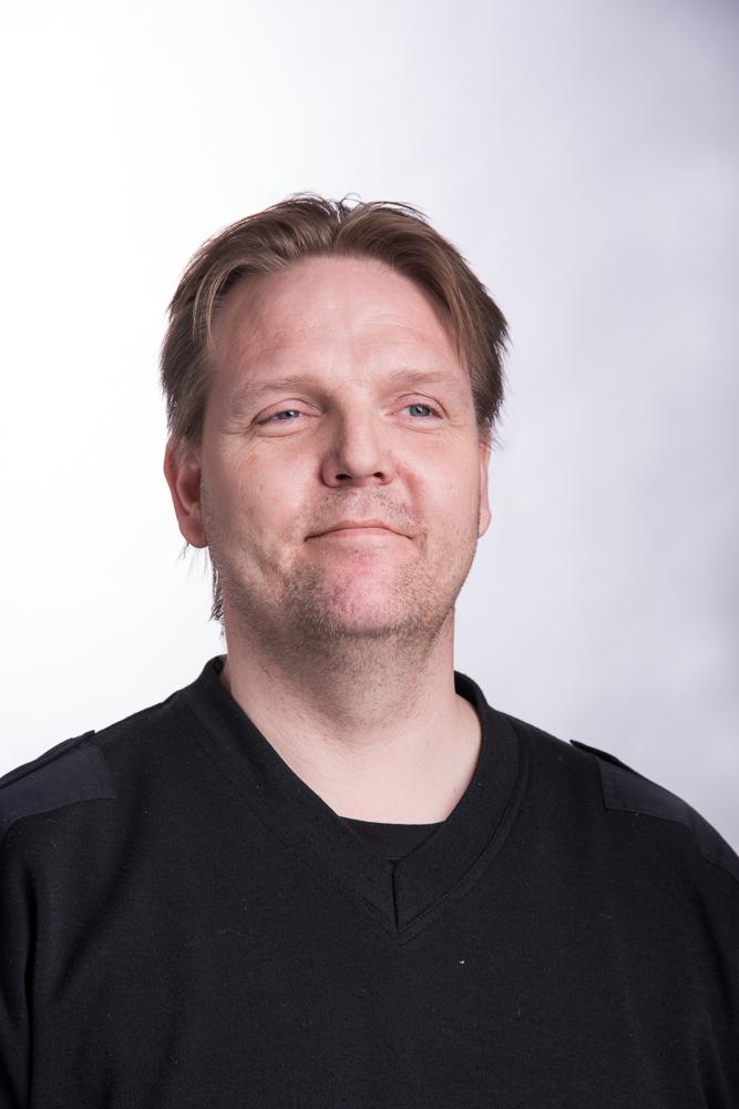 Jørn-Cato Hansen