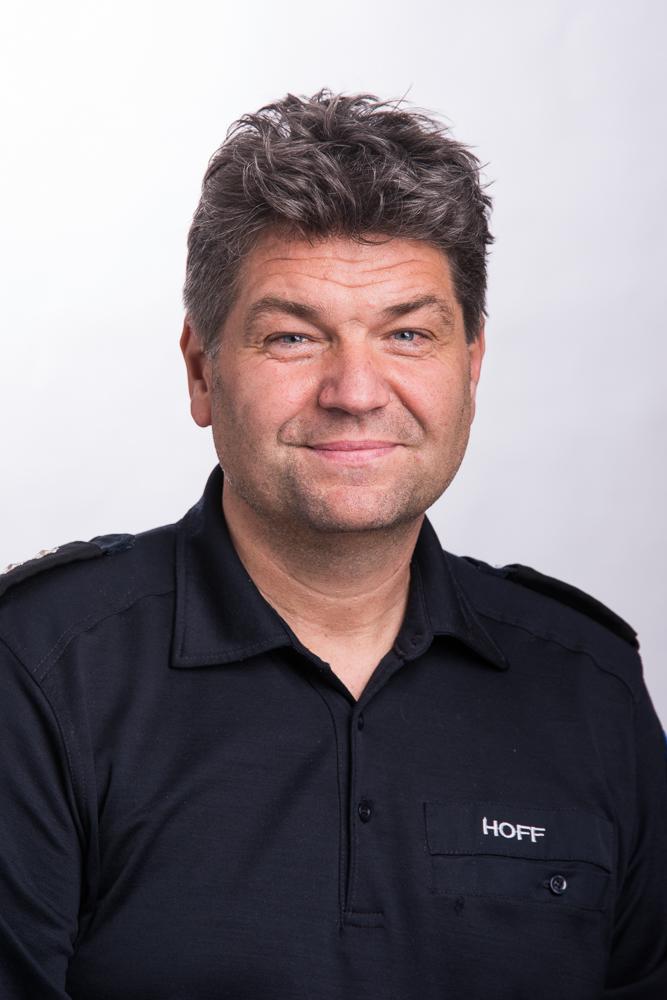 Lasse Hoff