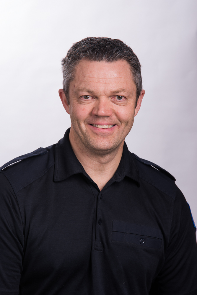 Tommy Gustavsen