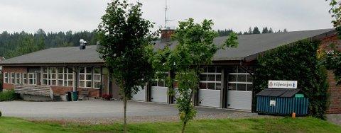 Eidsberg brannstasjon