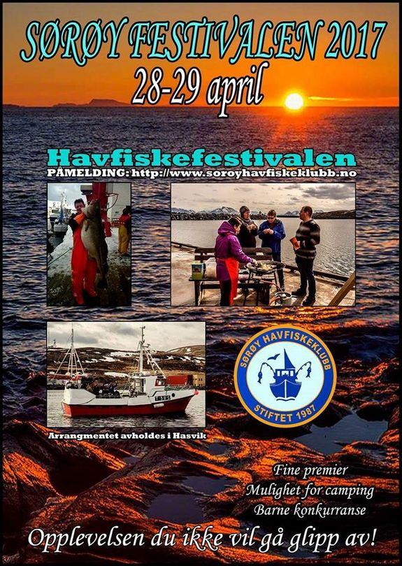 Sørøyfestivalen 2017