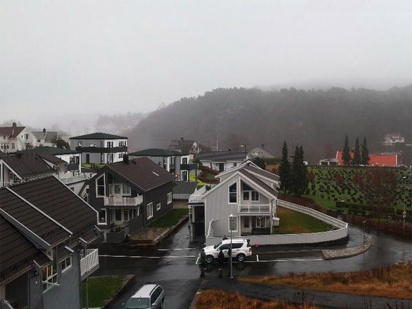 Fotomontasje fra Årstadalen