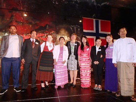 Statsborgerseremoni 2017 Mindre
