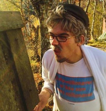 Viggo Andreassen som Olaf
