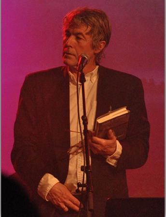 Poeten Frank A. Jenssen