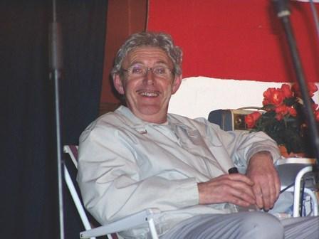 Kjell Hansen