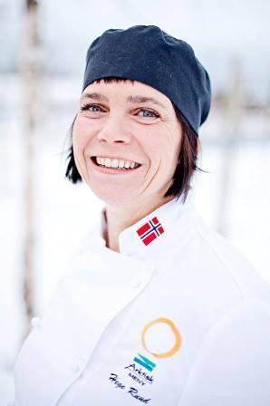 Hege Kristin Ruud, foto Karoline O. A. Pettersen