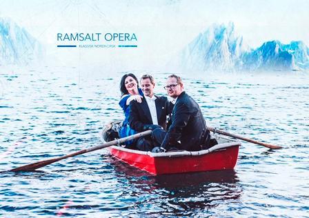 Ramsalt opera