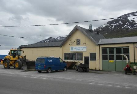 Kommuneverkstedet