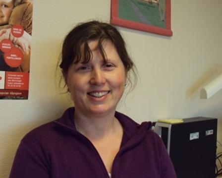 Ann Kristin Megård