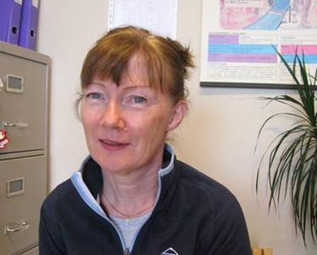 Kari Ann Reinvik