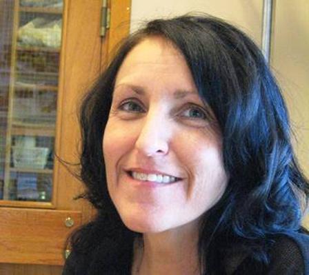 Laila Kristiansen