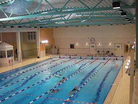 Svømmeskole