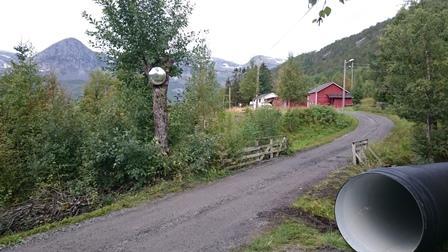 Nergårdsbrua i Mørsvik