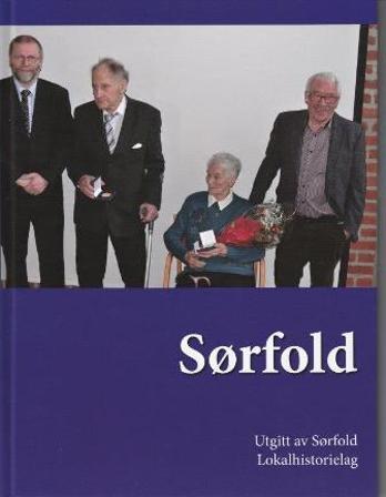 Årbok for Sørfold 2015