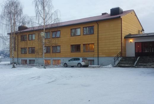 Sørfold EMA i Røsvik